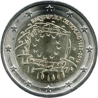 Piece 2 Bundesrepublik Deutschland 1985 Bis 2015 Lerepairedugame