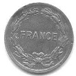 2 francs philadelplie 1944