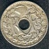 5 centimes maillechort 1938