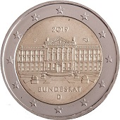 Cotation Et Valeur 2 Euro Commemorative