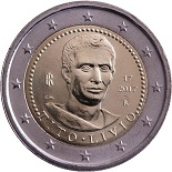 2-euros-commemorative-2017-italie-tito-livio euros