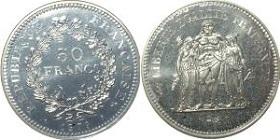 50 francs 1979 argent hercule 50 francs 1979 argent hercule. Valeur et cotation  de votre pièce ... 4d36ad0c94ae