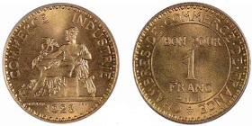 1 franc chambres de commerce bon pour 1 franc 1920 1927 for Chambre de commerce de france bon pour 2 francs 1923