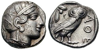 tetradrachme macedoine
