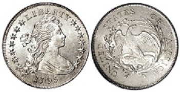 Les Pi 232 Ces De 1 Dollar Us Dollar Coin